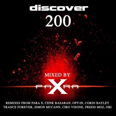 VA - Discover 200 (Mixed by Para X) (20