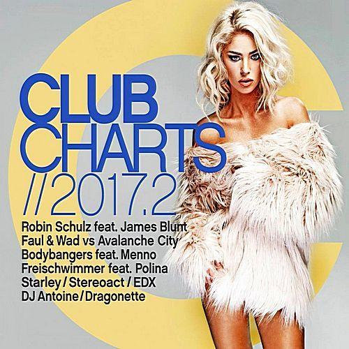 VA - Club Charts 2017.2 (2017)