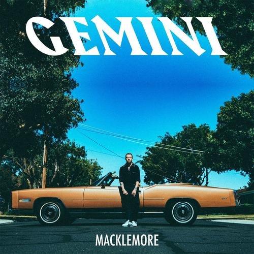 Macklemore - Gemini (2017/FLAC)