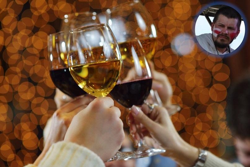 Артур Прузовский про  алкогольные фестивали этой осени и культуру питья в Украине