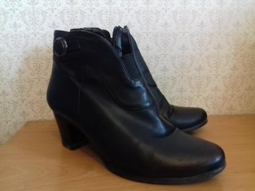 Продам женскую обувь (Куома, зимние сапоги,полусапоги демисезонные) - Страница 2 89577d715cc1a361d5147acbb0257ef3