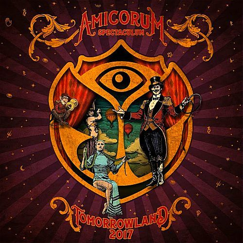Tomorrowland 2017: Amicorum Spectaculum (2017)