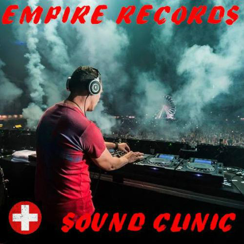 VA - Empire Records - Sound Clinic (2017)