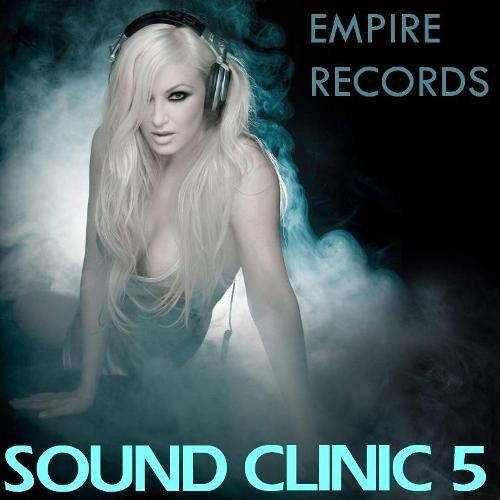 VA - Empire Records - Sound Clinic 5 (2017)