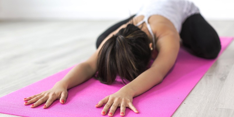Йога в домашних условиях - 1