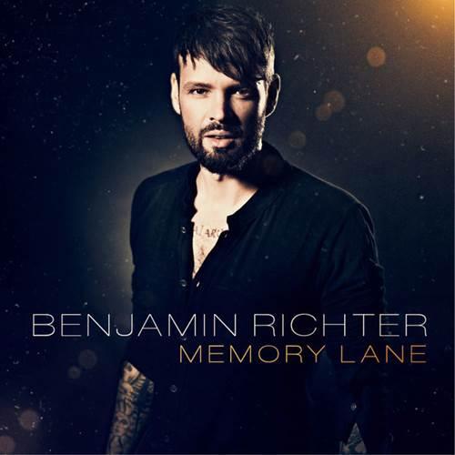 Benjamin Richter - Memory Lane (2017)