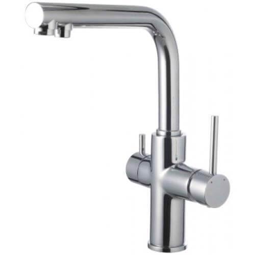СТК Уфа РБ купить Комфорт LM3060 Смеситель для кухни. с подключением к фильтру питьевой воды