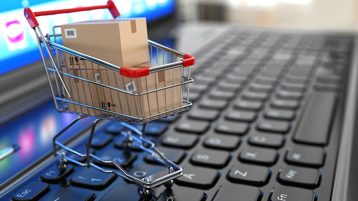 В Москве отмечен бурный рост онлайн-торговли