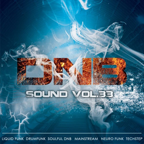 Сборник - DNB Sound Vol.33 (2017)