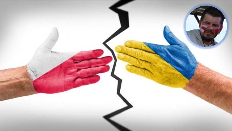 Артур Прузовский про враждебное отношение поляков к украинцам