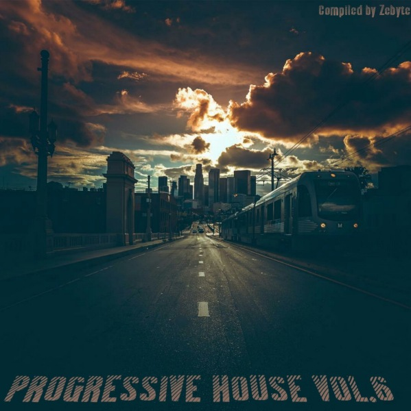 VA - Progressive House Vol.6 [Compiled by ZeByte] (2017)