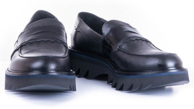 Лучшая итальянская обувь