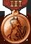 Бронзовая медаль