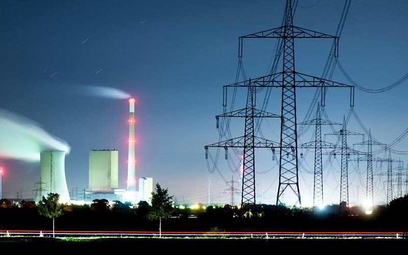 Артур Прузовский про необходимость реформирования энергорынка в Украине