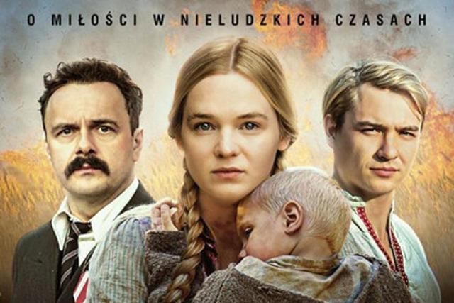 В столице Латвии состоится единственная премьера «Волыни» в Евросоюзе — за пределами Польши