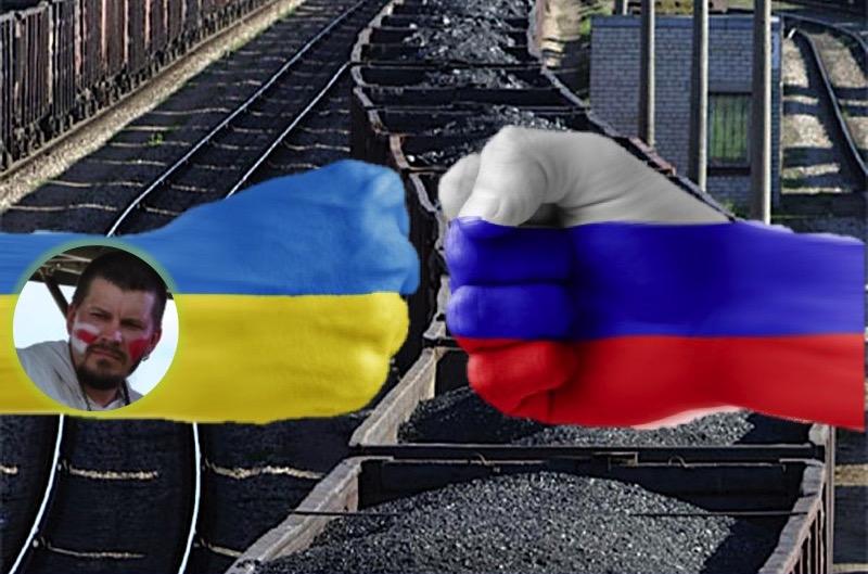 Артур Прузовский: кто зарабатывает на украинском угольном клондайке