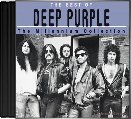 Deep Purple - The Best Of Deep Purple (2017/FLAC)