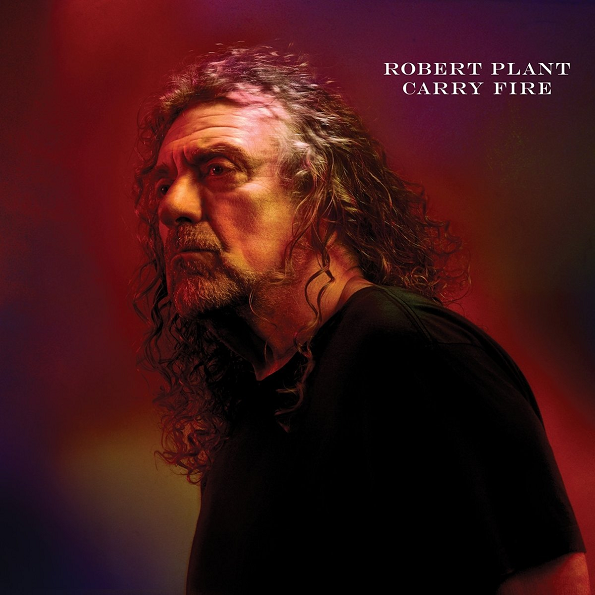 Robert Plant - Carry Fire [24-bit Hi-Res] (2017/FLAC)