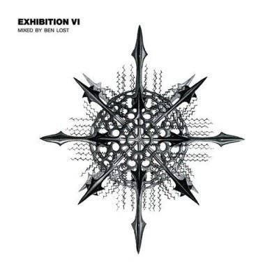 VA - Exhibition VI [Mixed by Ben Lost] (2017)