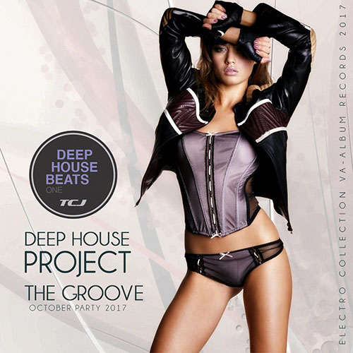 VA - The Groove Deep House Project (2017)