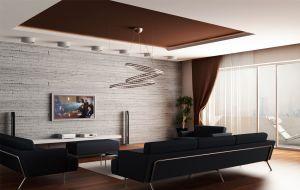 Тканевые натяжные потолки - безупречное качество и внешний вид