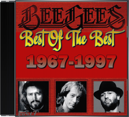 Bee Gees - Best Of The Best (2017/FLAC)