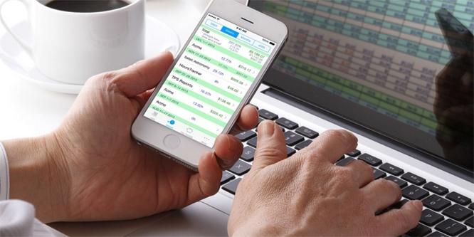 В мобильном приложении ПСБ «Мой бизнес» реализована опция получения кредитов