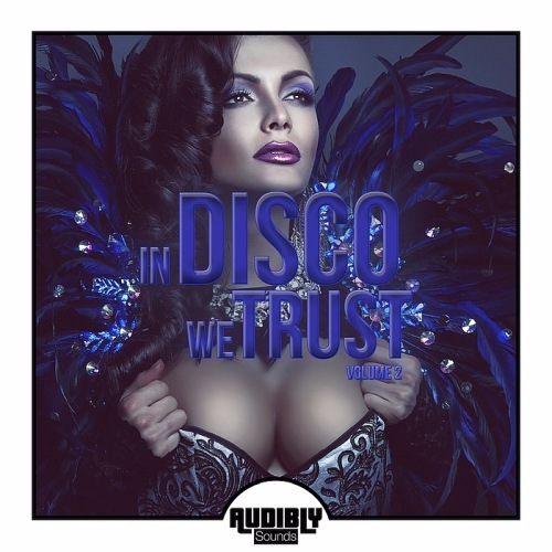 Сборник - In Disco We Trust Vol. 2 (2017)