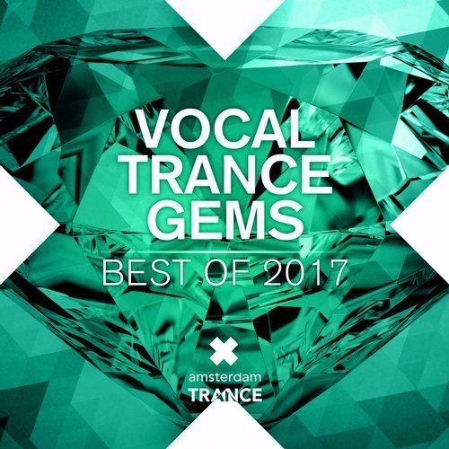 VA - Vocal Trance Gems: Best Of 2017 (2017)