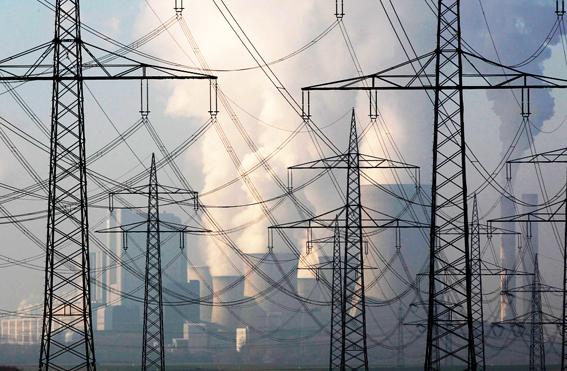 elektrificacia