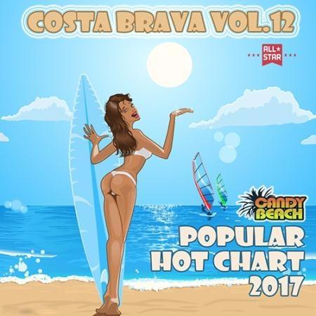 Сборник - Costa Brava Vol.12 (2017)