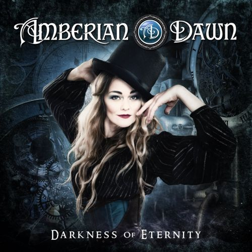 Amberian Dawn - Darkness of Eternity (2017)