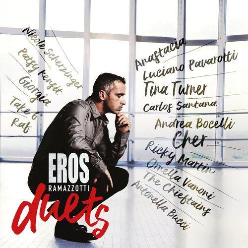Eros Ramazzotti - Eros Duets (2017)