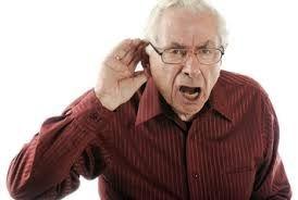 Вікове погіршення слуху: причини та рекомендації