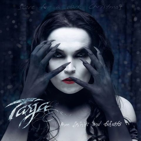 Tarja Turunen - From Spirits And Ghosts [Score For A Dark Christmas] (2017/FLAC)