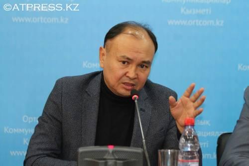 политолог Ерлан Саиров