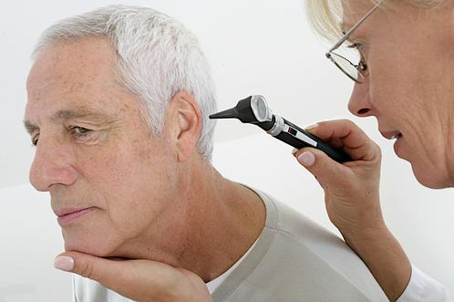 Особливості слухопротезування