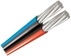 Провода СИП - технические характеристики, маркировка, область применения