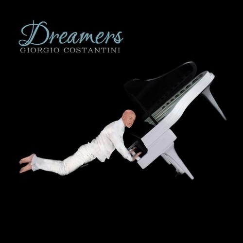 Giorgio Costantini - Dreamers (2017)