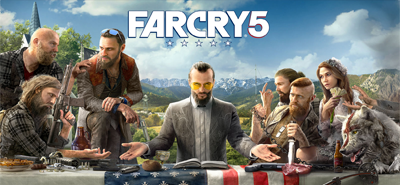 куплен Far Cry 5