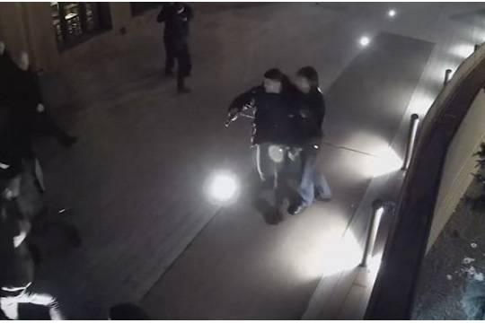 Адвокату, который выжил в перестрелке с головорезами Шакро Молодого, снова грозят тюрьмой