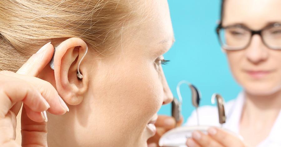 Відчуйте переваги бінаурального слухопротезування у Центрі слуху «Беттертон»!