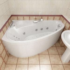 Обустройство небольшой ванной комнаты – как обеспечить комфорт для всей семьи