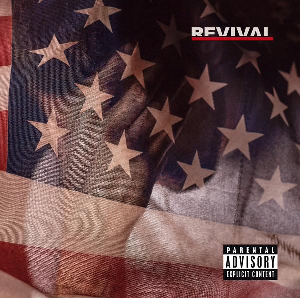 Eminem - Revival (2017)