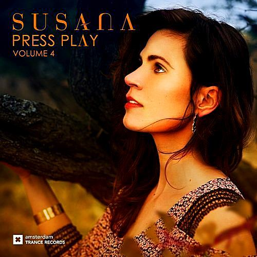VA - Press Play Vol.4 [Mixed by Susana] (2017)