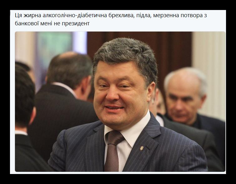 Наши Вооруженные силы – это воины мира, вставшие на пути российских войск, - Порошенко - Цензор.НЕТ 7128