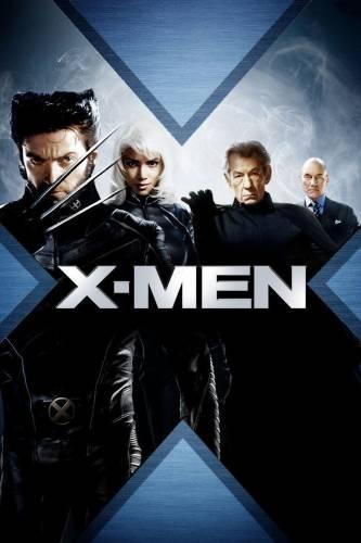 Люди Икс (2000