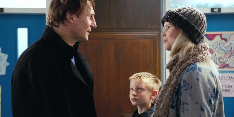 Фильм - Реальная любовь (2003)