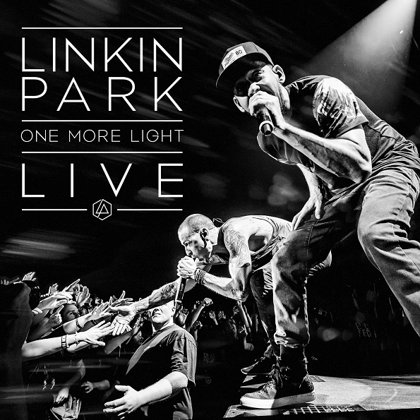 Linkin Park - One More Light Live (2017/FLAC)