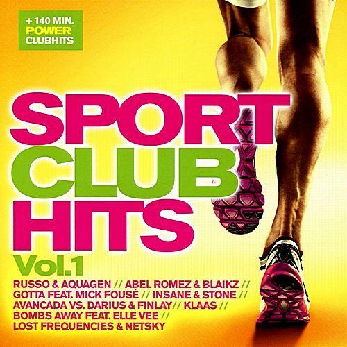 VA - Sport Club Hits Vol.1 (2017)